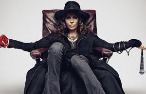 Make Or Break VH1 Linda Perry Project