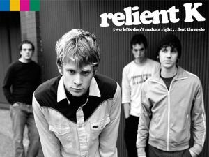 Relient K Who I Am