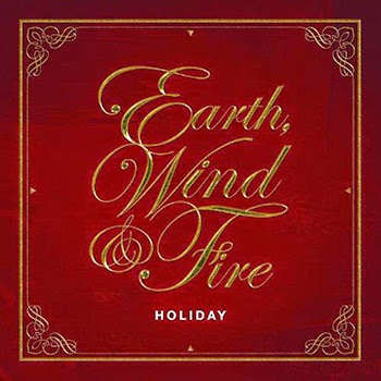 earth wind and fire holiday