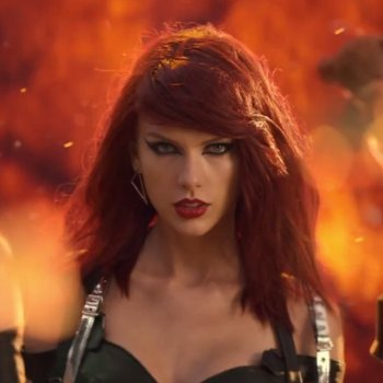 Taylor-Swift-Red-Hair-Bad-Blood-Video