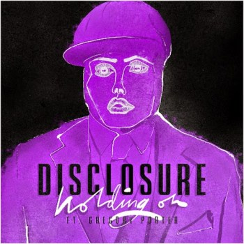 disclosure-holding-on