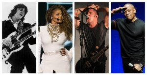2016 rock and roll hall of fame nominees