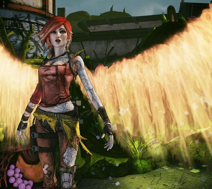 Lilith Promo image