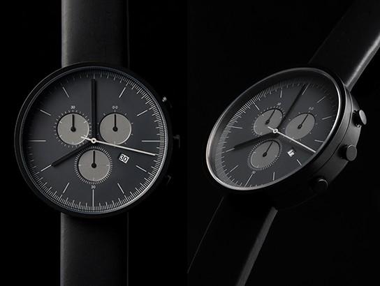 UniformWares 300 Series Chronograph Wristwatch 544px