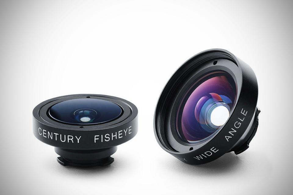 Schneider iPro Series 2 Lenses for iPhone 5