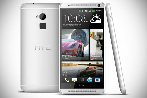 HTC One max Smartphone