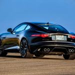 Hennessey's HPE600 Upgrade Kit Puts More Ponies into the Jaguar F-Type Coupe, Makes 0-60 in 3.5 Secs