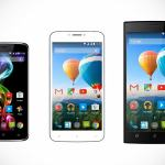 ARCHOS Introduces a Series of Smartphones at MWC, Including One That Looks Like iPhone 6