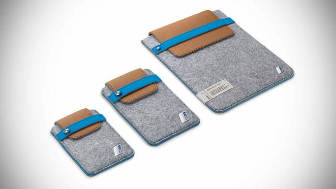 BMW i Collection Lifestyle Goods - Tablet and Smartphone Cases