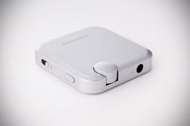 Aumeo Audio Enhancer and Amplifier