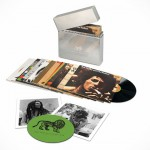 Bob Marley & The Wailers – The Complete Island Recordings 11-LP Collection