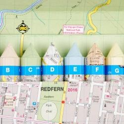 junior town planner detail