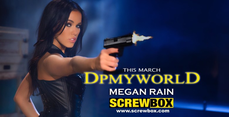 Megan Rain talks Parodying Vampires & Werewolves in DP My World