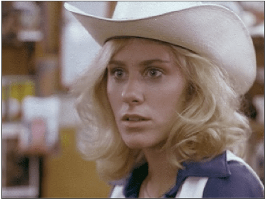 Where is Debbie of Debbie Does Dallas Today?