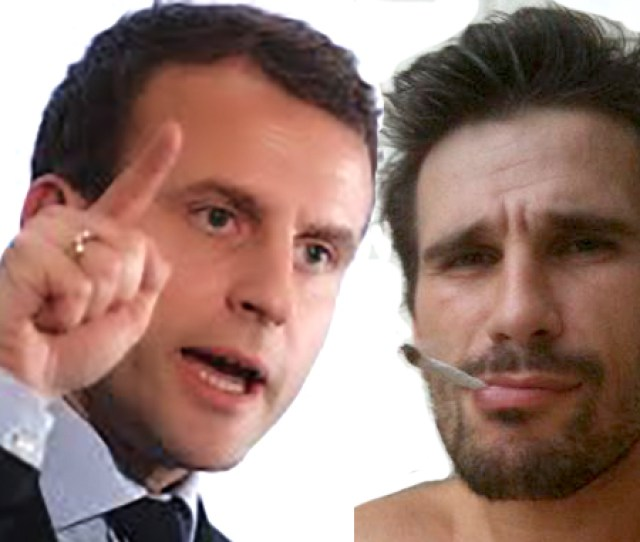 Manuel Ferrara Calls Out Male Feminist French Pres Macrons Porn Critique Mike South