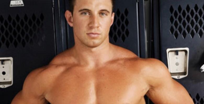 Gay porn star imprisoned for running 'largest secret steroids lab in the US'