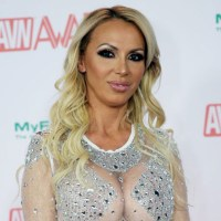 Brazzers Stands by Nikki Benz