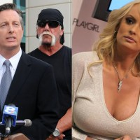 Charles Harder, the attorney who brought down Gawker, files on behalf of Trump to move Stormy Daniels suit to federal court