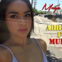 Did you know Maya Bijou of @HussieModels was arrested for MURDER?!?!?!?! *** Reader Email