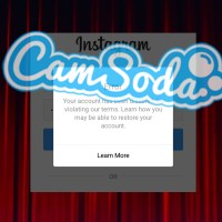 Camsoda (Will Pay Models $500 to Have Their Instagram Accounts Deleted)