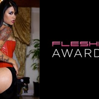 Dana Vespoli Earns 2019 Fleshbot Awards Noms for Director of the Year, Best G/G Scene