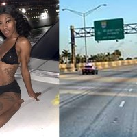 Amateur performer Imani Reignx Killed in Motorcycle Collision in Florida #RIP