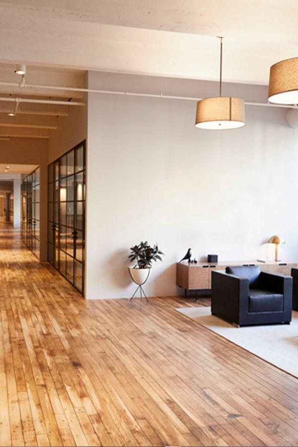 commercial hardwood flooring 2