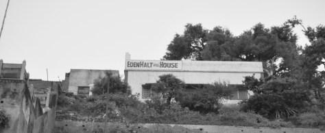 Eden Halt