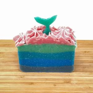 Mermaid Soap | Best Kids Soap Bar