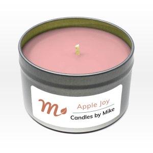 Apple Joy Fall Candle