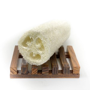 quality natural loofah sponges