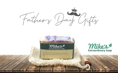 6 Gift Ideas for Father's Day 2021