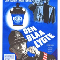 It's a Mad Mad Mad Mad Movie Challenge...... The Blue Lamp (1950)