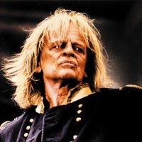 The Klaus Kinski Explosion