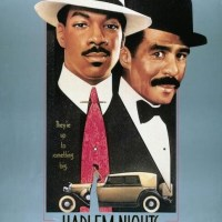 Even Richard Pryor Movie Posters Make Me Laugh