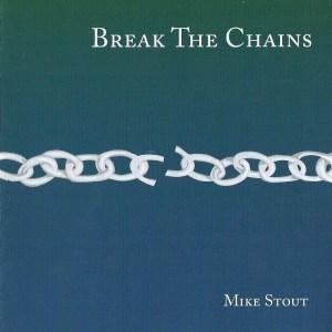 """Break the Chains"" Album Cover"