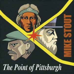 """The Point of Pittsburgh"" Album Cover"