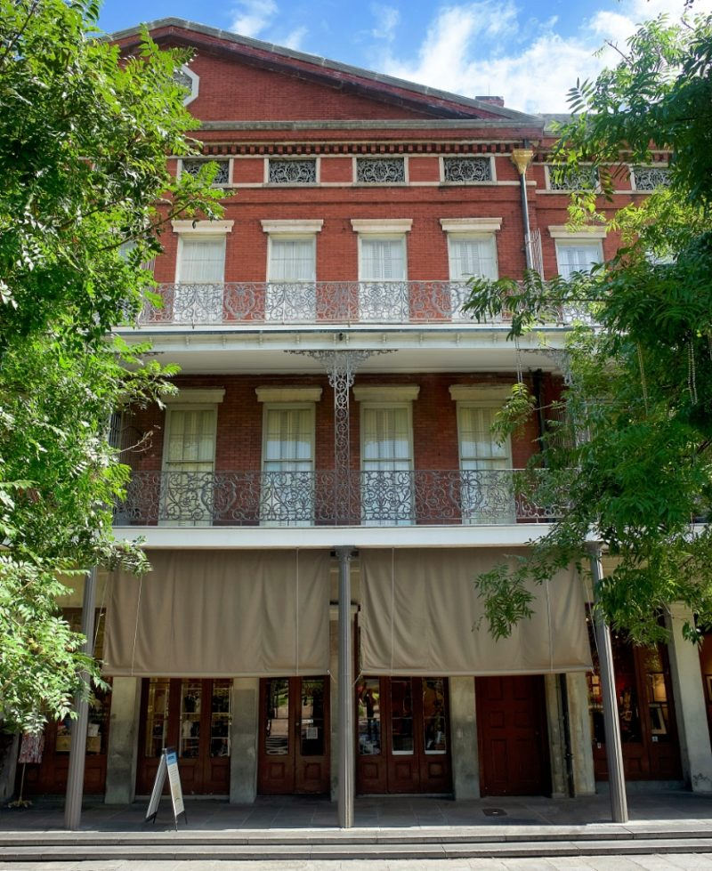 1850 House New Orleans 3