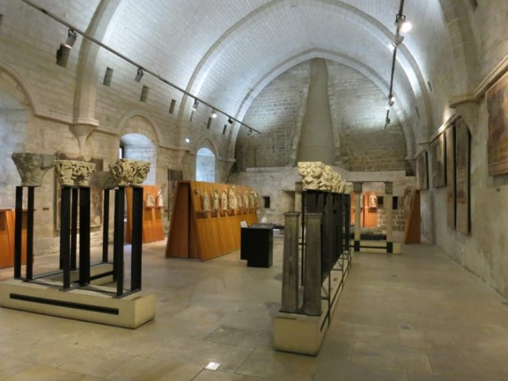Things to do in Avignon - Visit the Petit Palais Museum