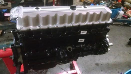 Engine replacement Jeep Cherokee XJ   The Jeep Guru