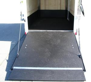 Trailers--Enclosed
