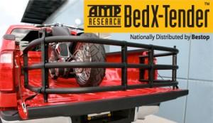 Bed X-Tender