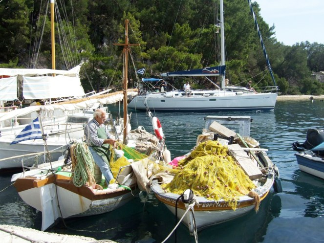 Paxos feature