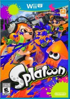 Splatoon game