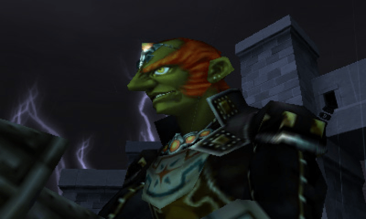 The Legend That Never Ages The Legend Of Zelda Ocarina Of