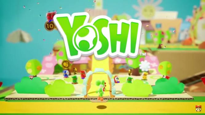 Yoshi 2018