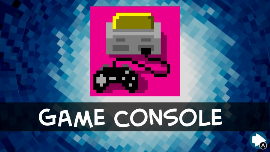 Home Console Complete ENG