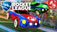 Rocket League Update 1.0.6