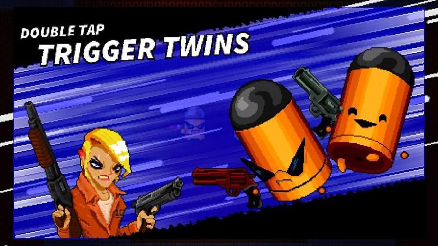 trigger-twins