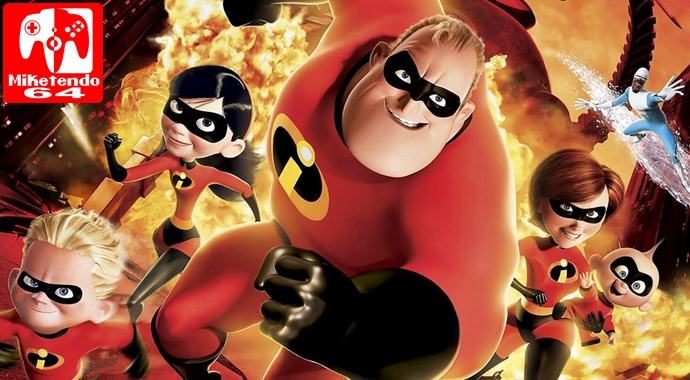 New LEGO The Incredible Toys Leak Confirm LEGO The Incredibles Video Game